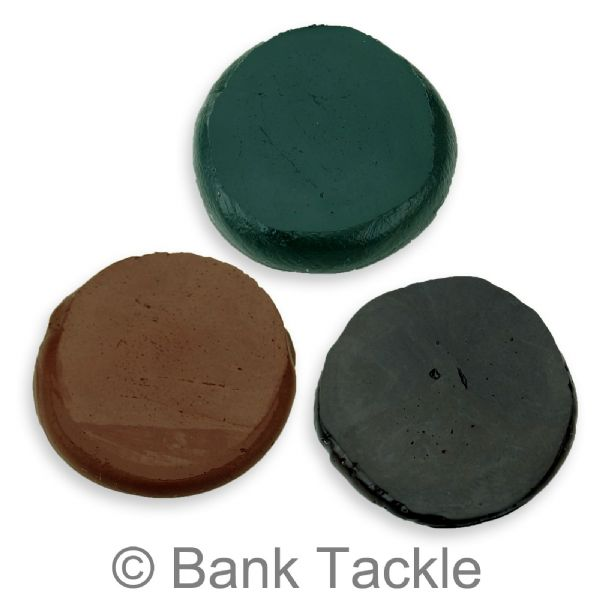 Tungsten Putty. Terminal Tackle